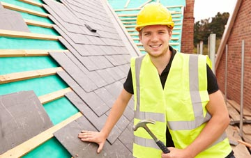 find trusted Redbridge roofers