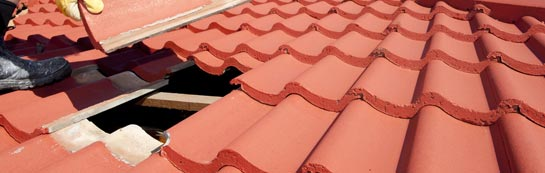 compare Redbridge roof repair quotes
